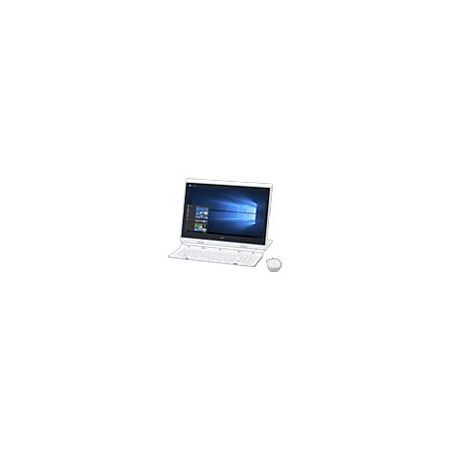 NEC LaVie Hybrid Frista(Cel/4/1TB/DVD-M/ホワイト) PC-HF150DAW()【ポイント10倍】