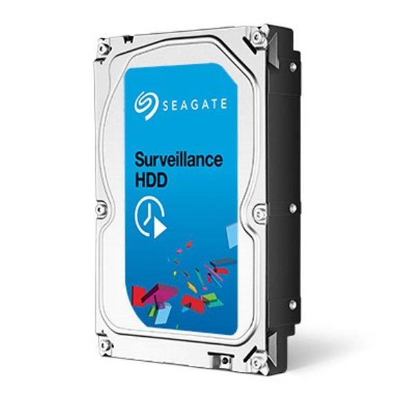 シーゲイト Surveillance HDD 3.5inch SATA 6Gb/s 8TB 7200rpm 256MB ST8000VX0002()【ポイント10倍】