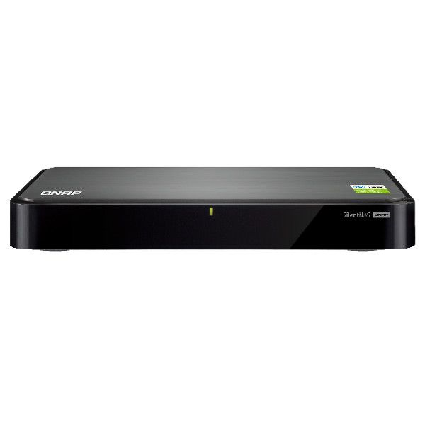 QNAP HS-251+ 8TB HDD (ノーマル 4TB HDD x 2) H251+2NO40(代引不可)【送料無料】