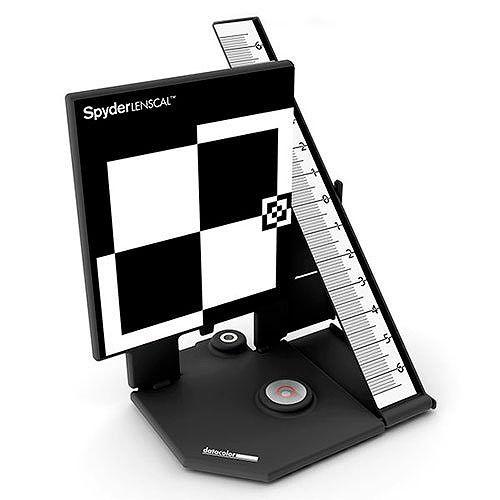 DATACOLOR Spyder LensCal DCH402(代引不可)