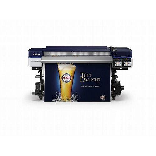 エプソン SureColor エコソルベントインク搭載 大判インクジェットプリンター SC-S60650(代引不可)