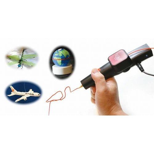 日本3Dプリンター YAYA 3Dペン本体 3DPN-T-01(代引不可)