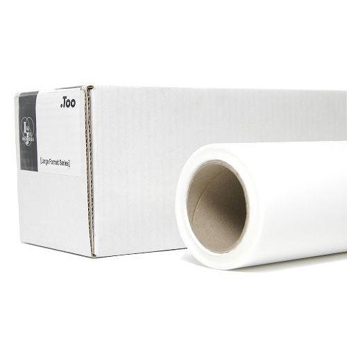 TOO ホワイトフィルムHQ-G 1067mmx20m IJR42-45PD TOO ホワイトフィルムHQ-G 1067mmx20m IJR42-45PD(代引不可)【S1】