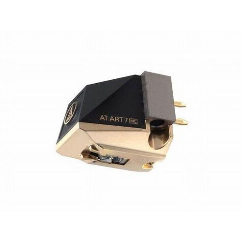 オーディオテクニカ MCカートリッジ AT-ART7 オーディオテクニカ MCカートリッジ AT-ART7(代引不可)