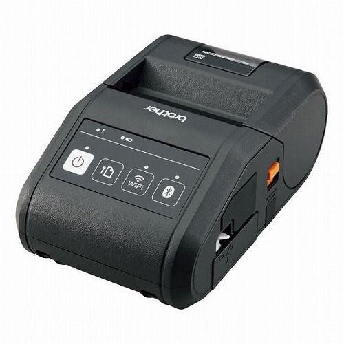 ブラザー工業 3インチ感熱モバイルプリンター(レシート専用モデル/USB/Wi-Fi/Bluetooth(MFi))RJ-3050Ai RJ-3050AI(代引不可)