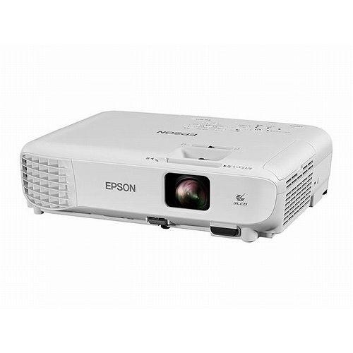 エプソン ビジネスプロジェクター EB-X05(液晶/3300lm/XGA/約2.5kg)(代引不可)