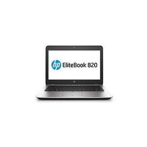 株式会社日本HP HP EliteBook 820 G3 Notebook PC i3-6100U/12H/4.0/500/W10P/cam 2RA62PA#ABJ():リコメン堂
