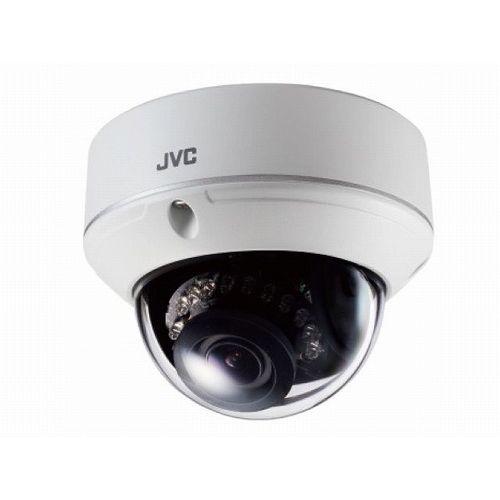 JVCケンウッド 耐衝撃ドーム型HDカラーカメラ TK-HS221WPR(代引不可)