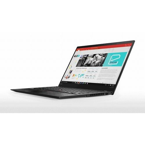 レノボ ThinkPad X1 Carbon (i5-8250U/8GB/256GB/Win10Pro) 20KH004UJP(代引不可)