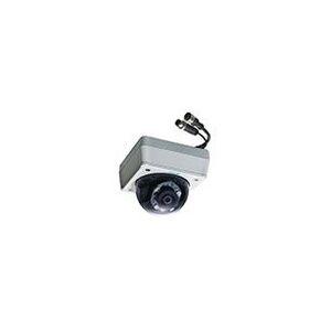 MOXA EN50155 HD fixed-dome IP camera PoE IR.MIC 1DI 8.0mm lens VPORT P16-1MP-M12-IR-CAM80(代引不可)