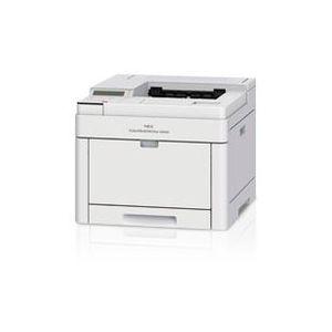 NEC A4カラーページプリンタ Color MultiWriter 5850C PR-L5850C()【ポイント10倍】
