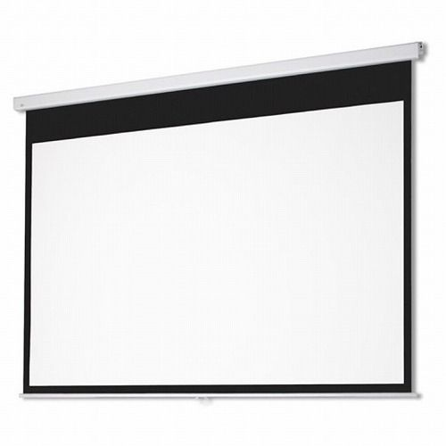 オーエス Cセレクション手動スクリーン 100型WXGA SMC-100WM-1-WG901(代引不可)
