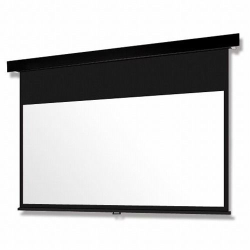 オーエス Pセレクション手動スクリーン 黒パネル/100型HD SMP-100HM-K3-BU202()【ポイント10倍】