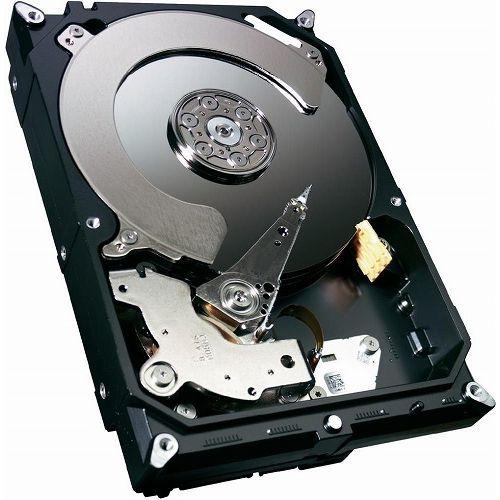シーゲイト SkyHawk HDDシリーズ 3.5inch SATA 6Gb/s 4TB 5900rpm 128MB 4Kセクター ST4000VX007(代引不可)