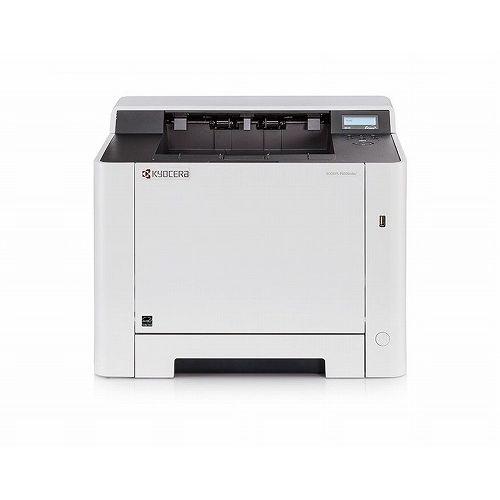 京セラドキュメントソリューションズ ECOSYS プリンターカラー A4対応26/26ppm P5026CDW(代引不可)