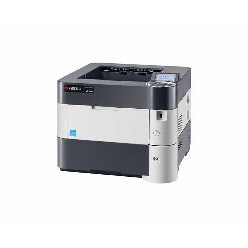京セラドキュメントソリューションズ ECOSYS プリンターモノクロ A4対応60ppm P3060DN(代引不可)