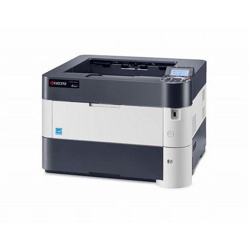 京セラドキュメントソリューションズ ECOSYS A3モノクロプリンター(40枚/分) P4040DN(代引不可)