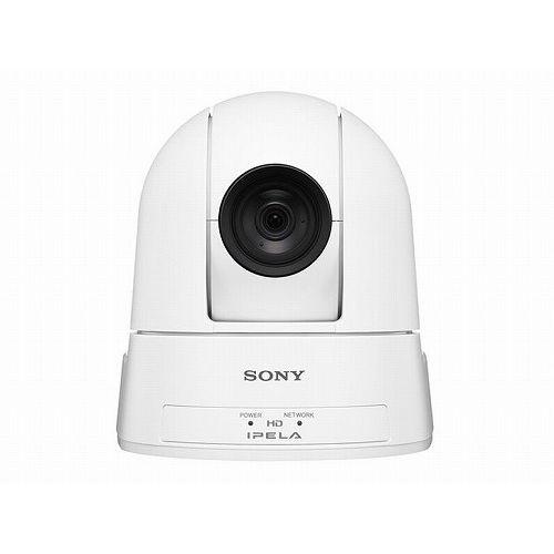 ソニー HDカラービデオカメラ SRG-300SEW(代引不可)