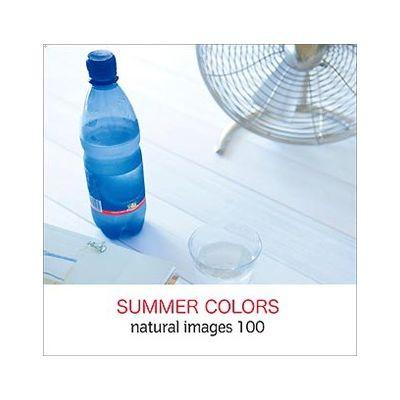 ソースネクスト natural images Vol.100 Summer Colors 230110()【ポイント10倍】