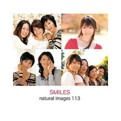 ソースネクスト naturalimages Vol.113 SMILES 230240()【ポイント10倍】