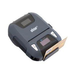 スター精密 SM-L304 SM-L300シリーズ 80対応モバイルプリンター 低価格モデル 磁気リーダー有 BLE通信 SM-L304-UB57 JP(代引不可)