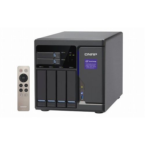 【国内正規品】 QNAP TurboNAS HDDレス 4+2ベイ QNAP Core-i3 メモリ8GB HDDレス メモリ8GB タワー型 TVS-682(), ココチノ:87d38691 --- easassoinfo.bsagroup.fr
