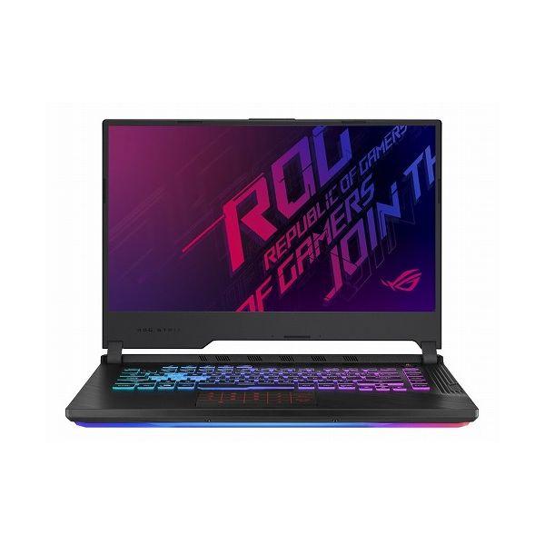 ASUS JAPAN ゲーミングノートPC HDD 1TB 15.6型ワイド LAN W-LAN BT4.1 GeForce RTX 2070 Win10 H 64 ブラック) G531GW-I7R2070(代引不可)