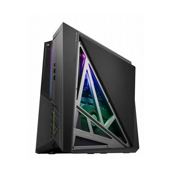 ゲーミング デスクトップPC HDD 2TB S-Multh LAN W-LAN BT4.1 GeForce RTX 2080 Win10 H 64 アイアングレー) G21CX-I9R2080(代引不可)【送料無料】