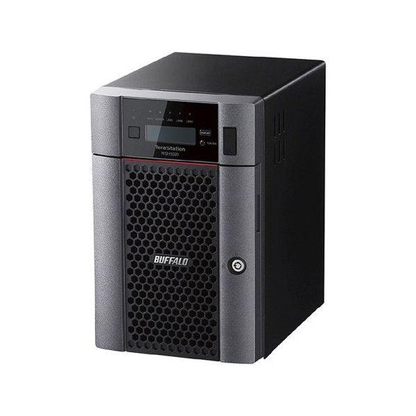 ランキング第1位 バッファロー Server ハードウェアRAID Windows Server IoT Standard 2019 for IoT Storage Standard 6ベイデスクトップ48TB WSH5620DN48S9(), EDOYA:673b1d73 --- ltcpackage.online