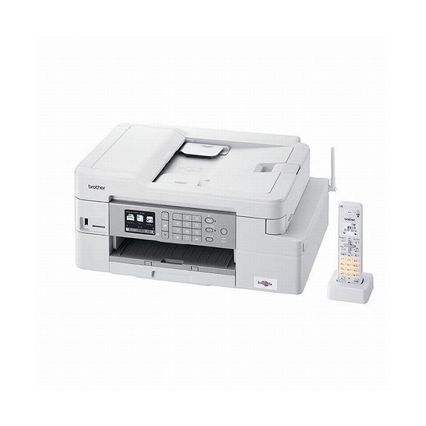 ブラザー工業 PRIVIO A4インクジェット複合機MFC-J1605DN(代引不可)【送料無料】