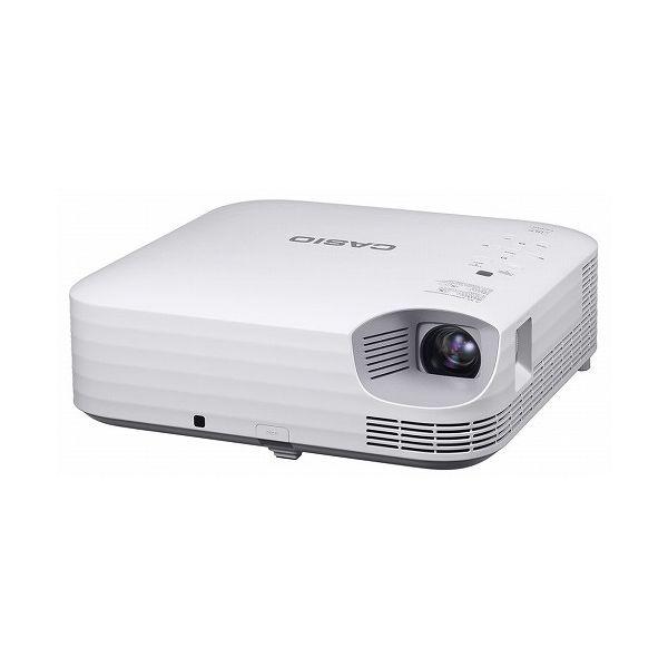 (4000ルーメン/WUXGA[1920x1200]/20000時間光源/無線投影対応) カシオ計算機 カシオ LEDレーザー光源プロジェクター XJ-S400UN ハイグレードモデル(代引不可)