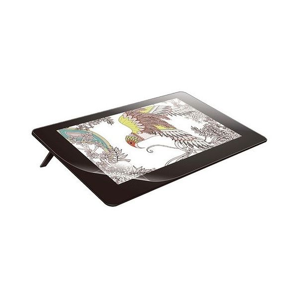 エレコム Wacom Cintiq Pro 32 保護フィルム ペーパーライク 上質紙タイプ TB-WCP32FLAPL(代引不可)