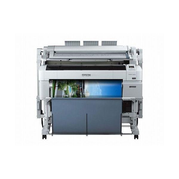 エプソン Sure Color 大判インクジェットプリンター SC-T5DMFP2 4色顔料インク 専用スタンド標準装備)(代引不可)