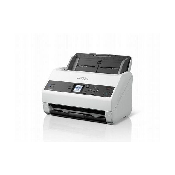 エプソン A4シートフィードスキャナー DS-870(600dpix600dpi 両面同時読み取り)(代引不可)