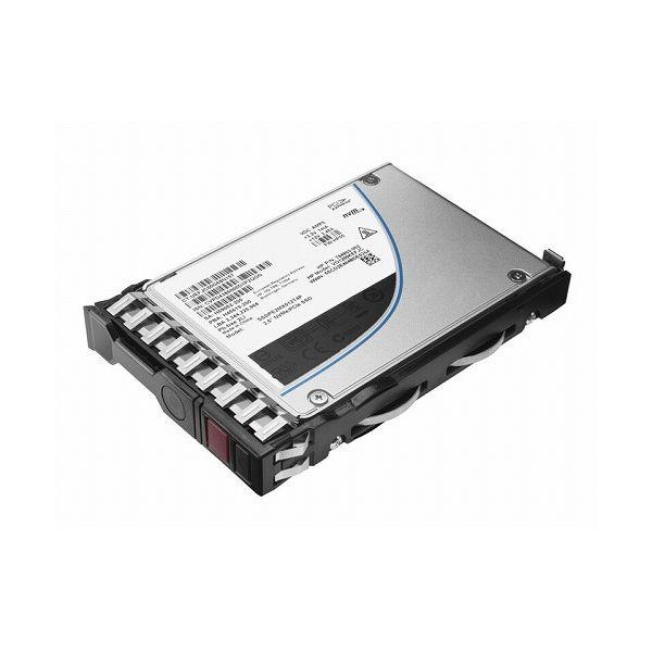 日本ヒューレット・パッカード 3.84TB RI SC 2.5型 12G SAS DS ソリッドステートドライブ P04521-B21()【ポイント10倍】
