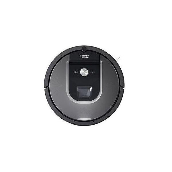 iRobot ロボット掃除機ルンバ960 R960060(代引不可)【S1】