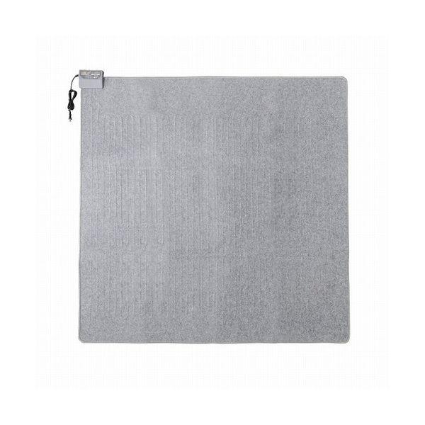 アイリスオーヤマ ホットカーペット 室温センサー 2畳 HCM-T1818-H(代引不可)