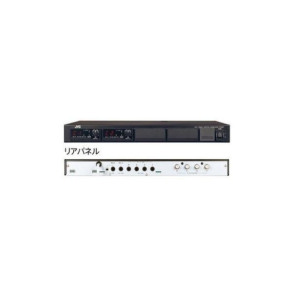 JVC(ビクター) デジタルワイヤレスチューナー (4波) WT-1004D(代引不可)