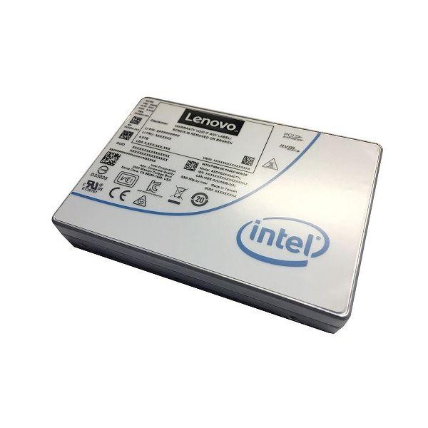 レノボ TS P4500 4.0TB NVMe 2.5型 Entry HS SSD 7SD7A05777(代引不可)