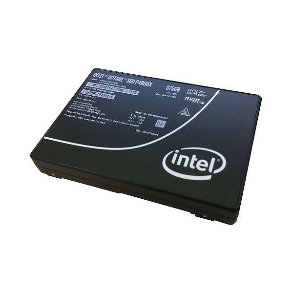 レノボ TS P4800X 375GB Perf. NVMe 2.5型 HS SSD 7N47A00081(代引不可)