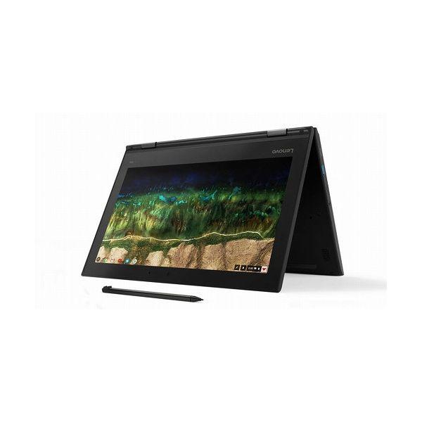 レノボ Lenovo 500e Chromebook (11.6型ワイド N3450 4GB 32GB Chrome OS) 81ES000GJP(代引不可)【送料無料】