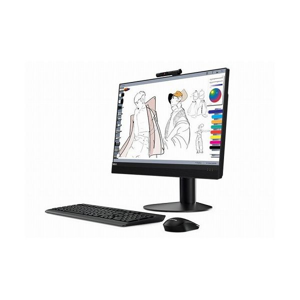 レノボ ThinkCentre M920z All-In-One WIFI) 10S60018JP()【ポイント10倍】