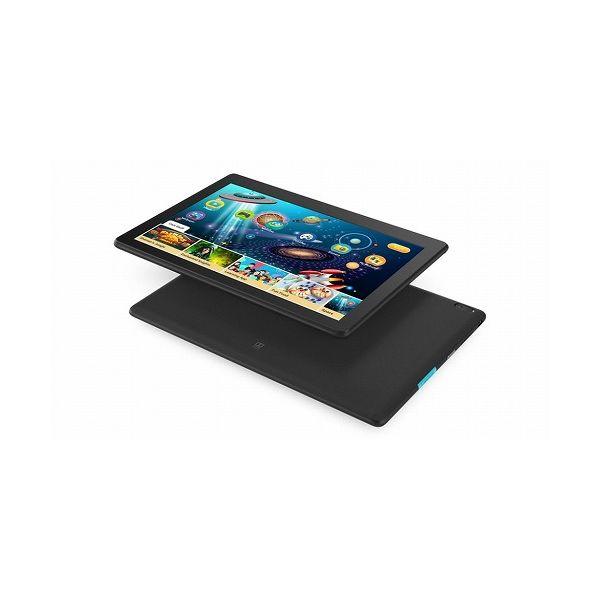 レノボ Lenovo Tab E10(10.1 Android 8.1 スレートブラック 2GB+16GB WWANなし) ZA470071JP(代引不可)【送料無料】