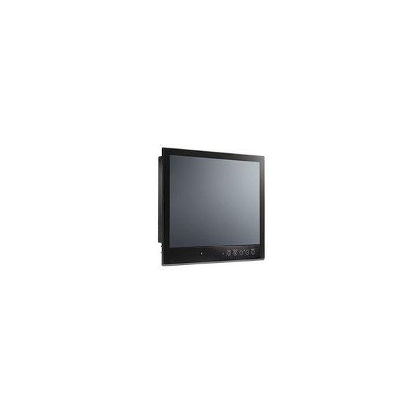 MOXA 19インチ ファンレスパネルコンピュータ NMEA 0183 SSD trays AC&DC power MPC-2190Z(代引不可)