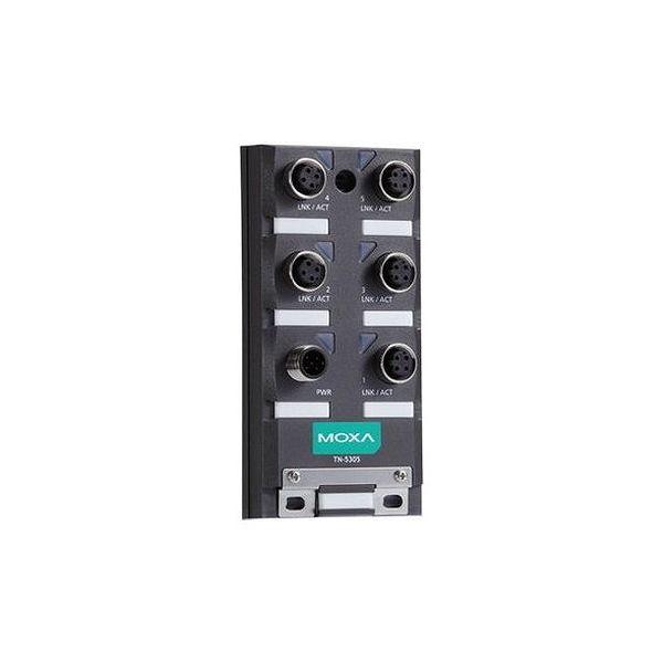 最も  MOXA EN50155認証 5ポート 5ポート EN50155認証 アンマネージドスイッチ Tモデル TN-5305-T() TN-5305-T(), オトベチョウ:9186958e --- download-songs.org