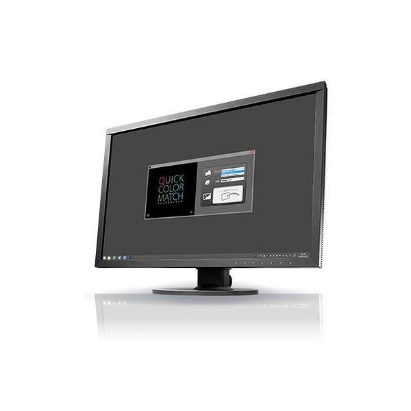 EIZO 24.1インチ ワイド 液晶ディスプレイ CS2420-ZBK(代引不可)【送料無料】