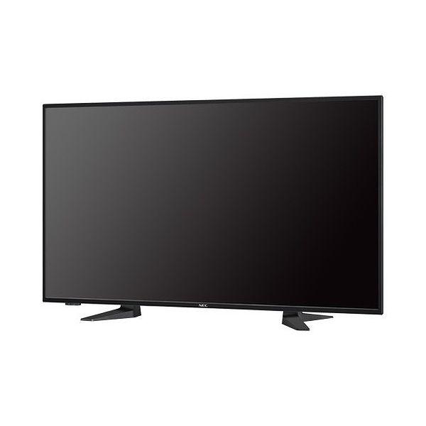 NEC 43インチ 4K対応 デジタルサイネージ ディスプレイ LCD-E437Q(代引不可)