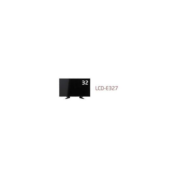 NEC 32インチ デジタルサイネージ ディスプレイ(1920x1080 D-Sub15Pin HDMIx3 RCAx3 LAN RS-232C スピーカー LED) LCD-E327(代引不可)【送料無料】