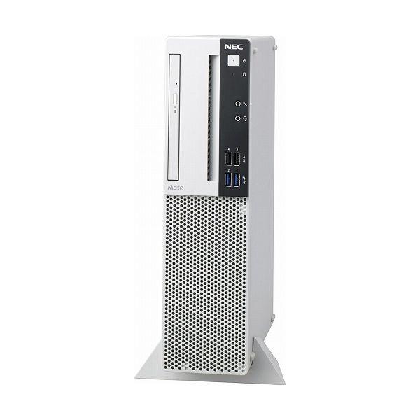 NEC Mate J MUM28 L-4 タイプML Win10Pro 64ビット Core i5(2.80GHz) HDD500GB 8GB DVDスーパーマルチドライブ PC-MUM28LZGCDS4(代引不可)【送料無料】