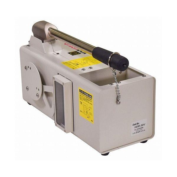 日東造機 CrushBox 手動式HDD破壊機 HDB-30V(代引不可)【送料無料】
